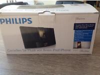 Philips iPod/iPhone docking station