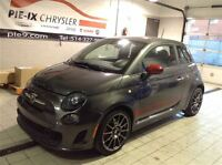 2014 Fiat 500 Abarth *Mags* Bluetooth*Cruise Control++