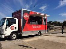 Already Built - Melbourne Based - Food Truck Caroline Springs Melton Area Preview
