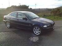 2000 BMW 330d SE