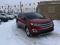 2015 Ford Edge SEL   100% Approvals!