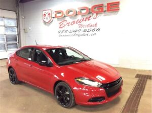 2015 Dodge Dart SXT, Bluetooth, Pwr Windows/Locks, Cruise