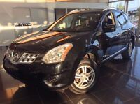 2012 Nissan Rogue S AWD, NOUVEL ARRIVAGE