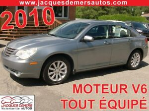 2010 Chrysler Sebring  TOURING V6