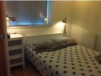 Double Room in flat share at Kilburn £700 pm all incl.