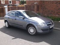 56 Reg Vauxhall Astra AUTOMATIC, 5Dr, Mot Jan 17. £1,195. P/X Welcome
