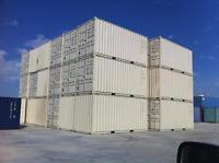 Container Sales, Rentals and Storage.