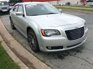 2012 Chrysler 300 JUST $95 WEEKLY!
