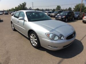 2005 Buick Allure / CXS / 3.6 / LEATHER / VERY CLEAN / LOW KMS