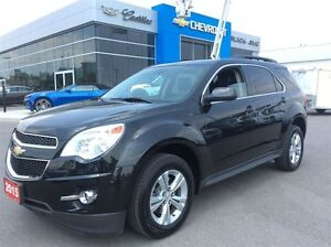 2014 Chevrolet Equinox LT | Bluetooth, Rear Cam | AUX & USB   In