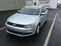2014 Volkswagen Jetta 1.8T TOIT OUVRANT/MAGS