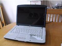 acer laptop dual core windows 10