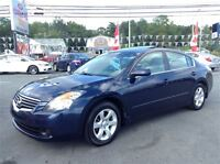 2009 Nissan Altima 2.5 S,LEATHER SEATS,SUNROOF,BLUETOOTH,NEW SAF