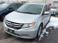 2014 Honda Odyssey EX-L w/Navi Markham / York Region Toronto (GTA) Preview