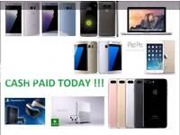 APPLE IPHONE X 64GB 256GB IPHONE 8 7 PLUS 6S MACBOOK IPAD PRO