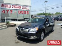2011 Subaru Outback 2.5 i Limited Package w/Multimedia