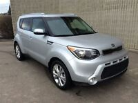 2015 Kia Soul EX - NO ACCIDENT, NICELY LOADED