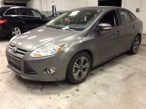2014 Ford Focus A/C MAGS CRUISE CONTROL BANC CHAUFFANTS West Island Greater Montréal image 1