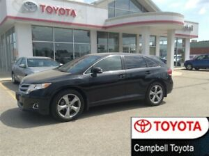 2016 Toyota Venza XLE--REDWOOD EDITION--AWD--LEATHER--NAV--ROOF