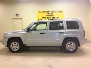 2008 Jeep Patriot Sport Annual Clearance Sale!