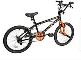 Bike bmx westbeach (vexed) brand new