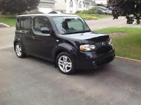 2010 Nissan Cube Fourgonnette, fourgon