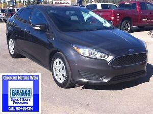 2015 Ford Focus SE | Very Low Km's | Power Options |