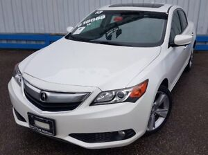 2013 Acura ILX Tech Package *NAVIGATION*