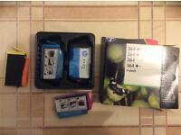 HP 364 N9J73AE Black /Colour Combo Pack Ink Cartridge355