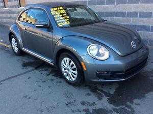 2016 Volkswagen Beetle PUNCH BUGGY! FUN SUMMER CAR!