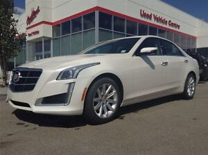 2014 Cadillac CTS 2.0L Turbo Luxury | LED | BACK CAM | REMOTE ST