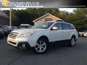 2013 Subaru Outback 3.6R Like NEW!!