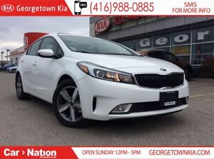 2018 Kia Forte LX+ | $125 BI-WEEKLY |  MULTIPLE COLOURS |
