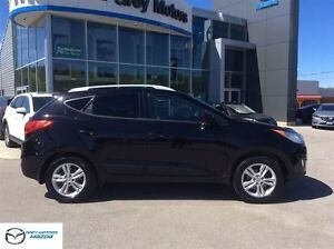 2011 Hyundai Tucson GLS, Heated Leather, One Owner!