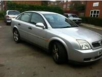 **05 Vectra New Shape** Sporty Extras! - MOT'd&TAX'd - Reliable Good Runabout & CHEAP!