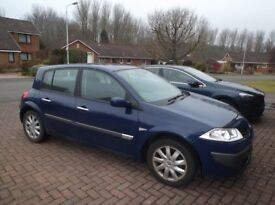 Renault Megane - Sad to see it go
