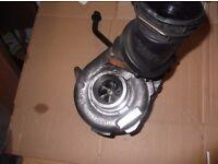 MERCEDES W210 E220 CDI,W203 C220 CDI GARRETT TURBO CHARGER 6110960999