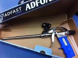 Fusil adfoam pour mousse isolante