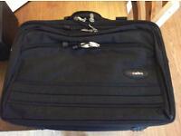 Cellini travel laptop bag