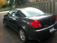 2005 Pontiac G6 FOR SALE ASAP