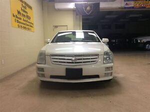 2005 Cadillac STS V8 Annual Clearance Sale! Windsor Region Ontario image 2