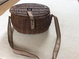 Picnic basket from John Lewis, stunning , new