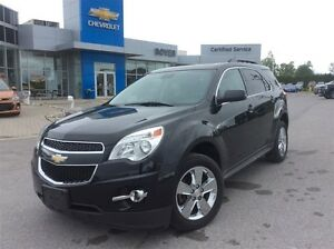 2014 Chevrolet Equinox LT | SUNROOF | 2.4L FWD| HEATED SEATS | L