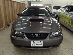2003 Ford Mustang GT Deluxe/CONVERTIBLE ***ONLY 124035km***
