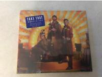 Take That Wonderland CD unopened as new