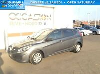 2012 Hyundai Accent GL AUTOMATIQUE  A/C