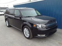 2014 Ford Flex SEL AWD 16689 KMS!