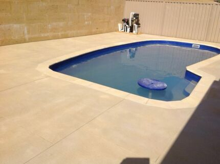 Liquid limestone specialists Baldivis Rockingham Area Preview