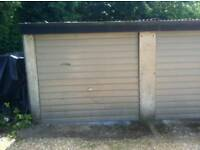 Garage for sale in the heart of Winchester located