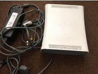 X box 360 for parts - only £5